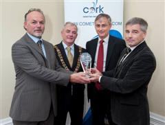Cork Better Building Awards 2010