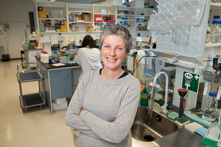 Rosemary O'Connor, Professor of Cell Biology