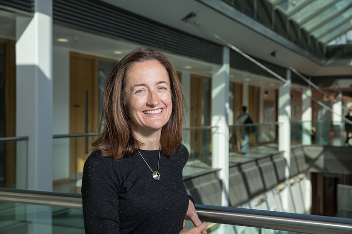 Patricia Kearney, Professor of Epidemiology