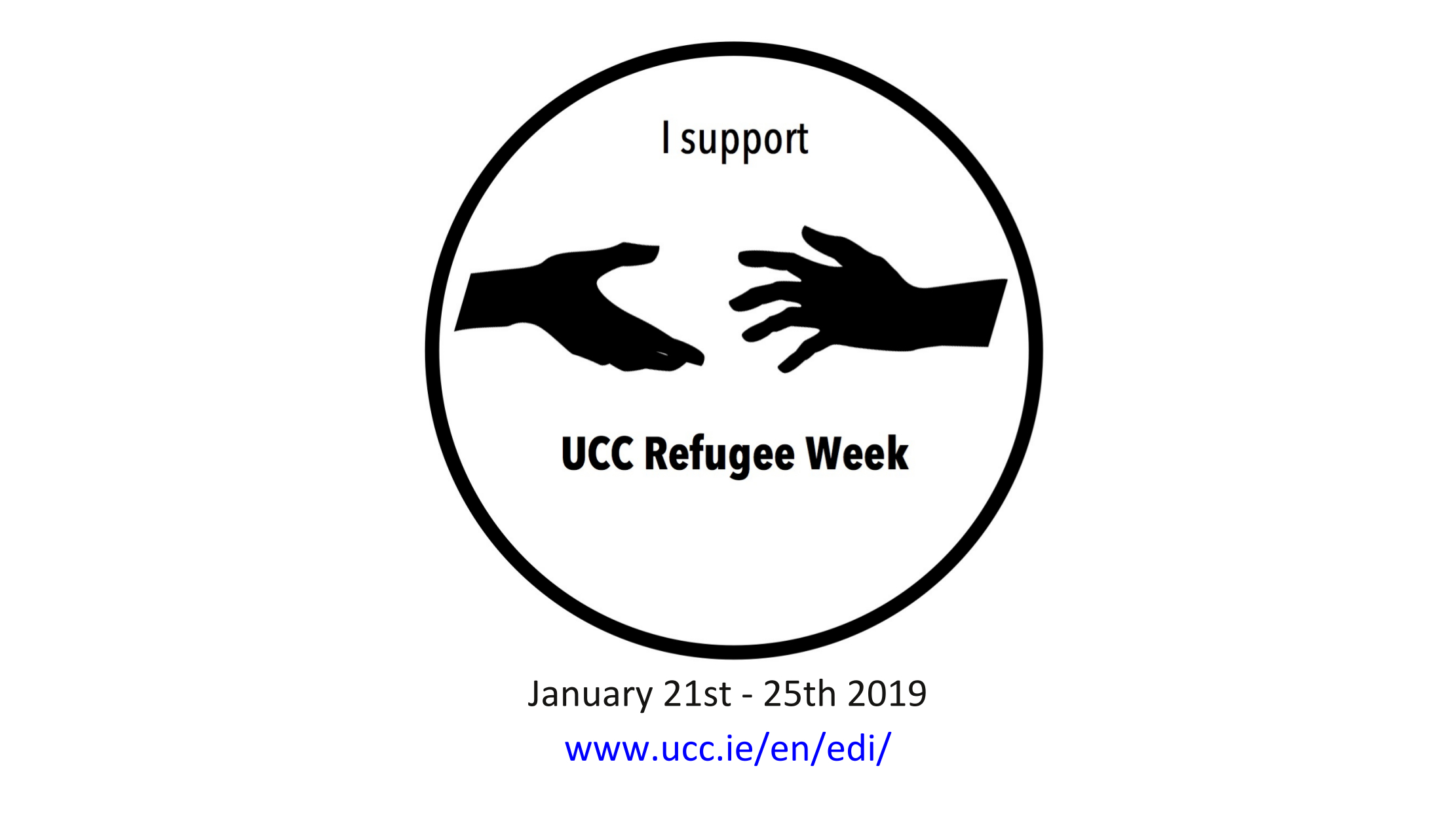 Refugee Week 2019