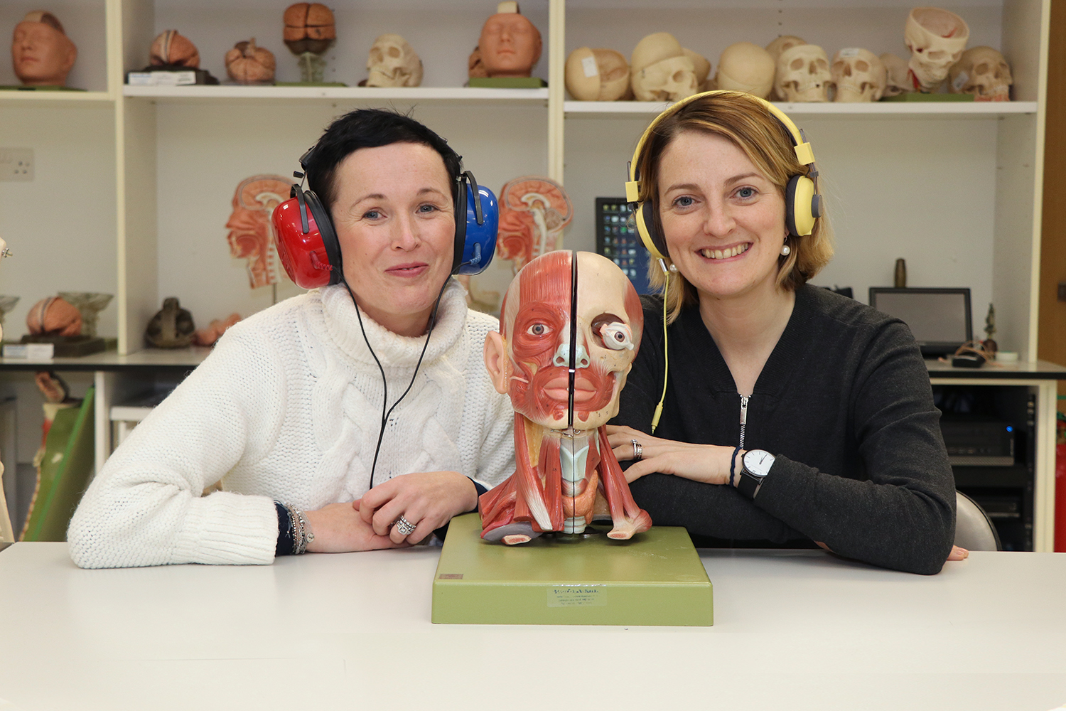 Neuroscience meets Music to Enhance Learning in UCC