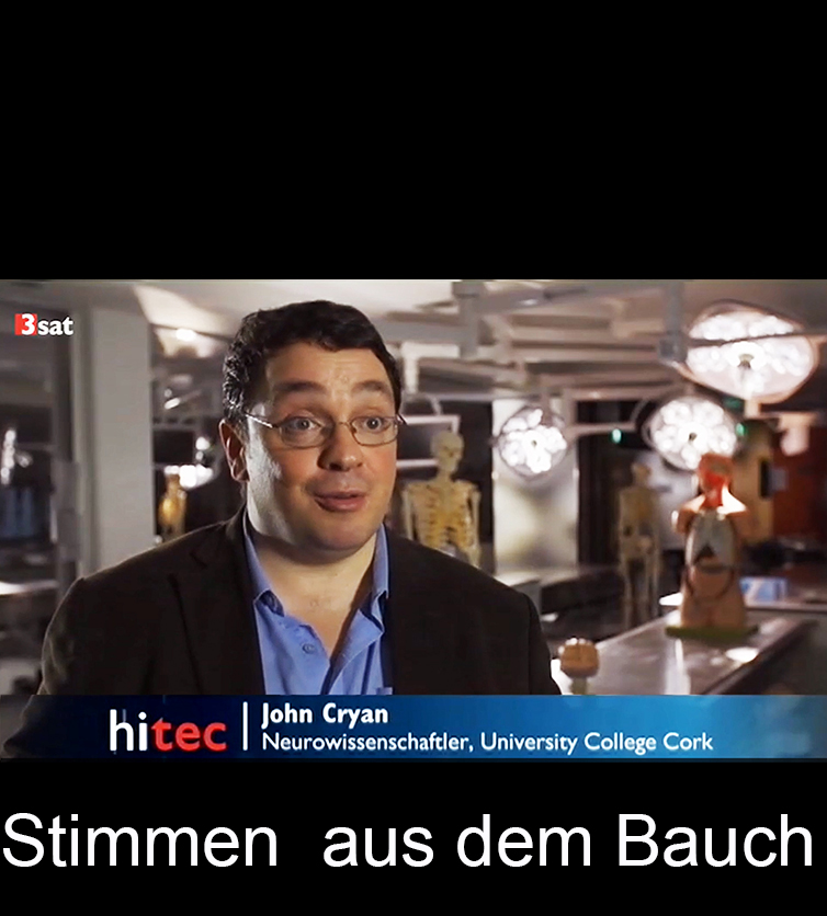 Germany's 3SAT TV 'HiTECH' Science Documentary