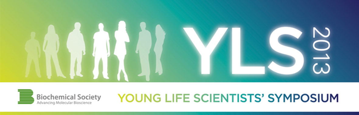 Young Life Scientists' Symposium 2013