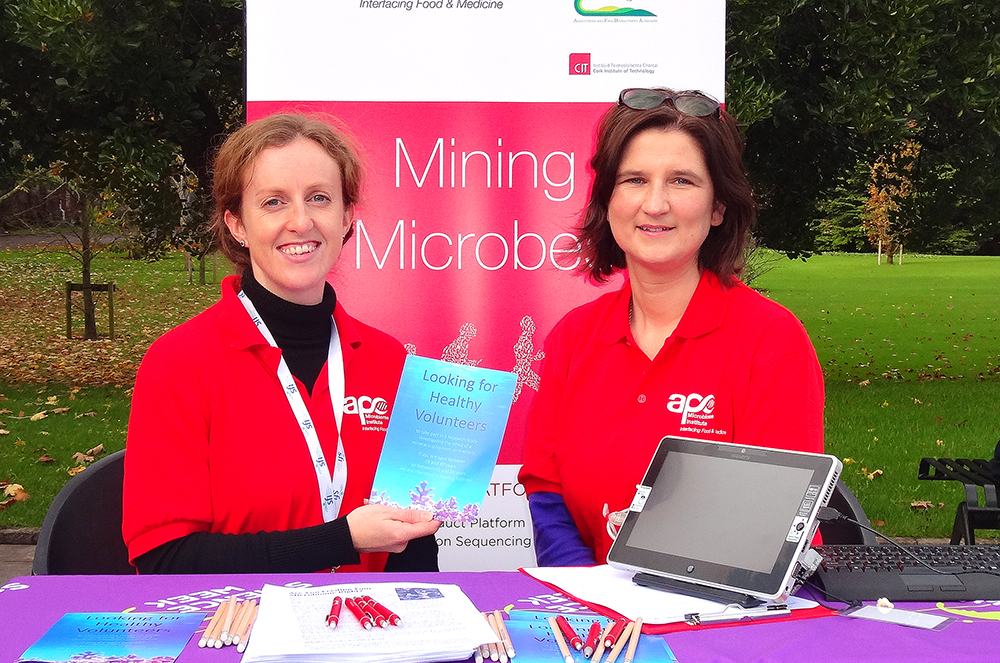 Caitríona seeking Healthy Volunteers for study on role of Magnesium on Memory