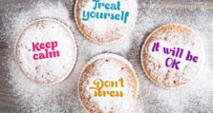 Filling the void: our difficult relationship with food
