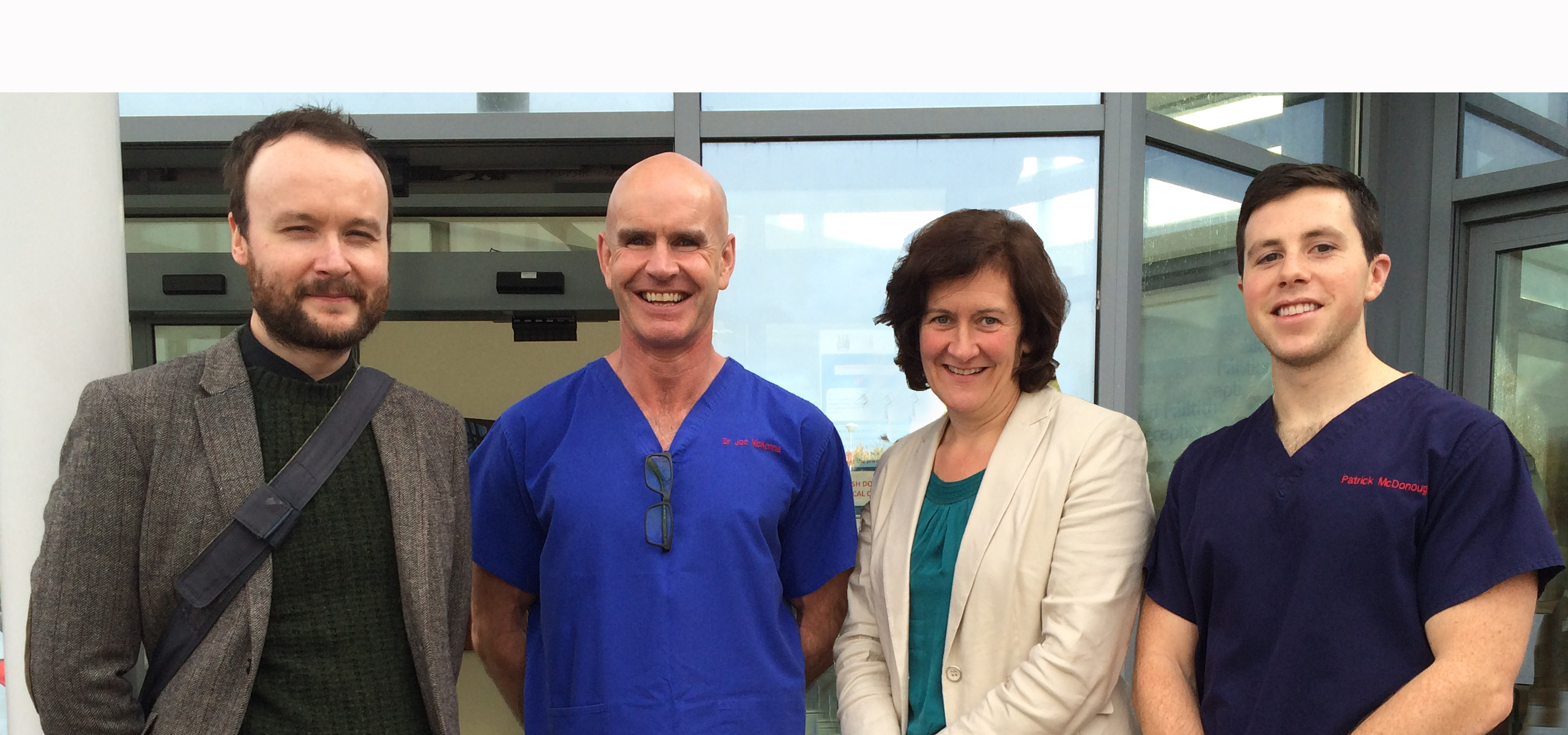 Research links between Dentistry and Department of Anatomy and Neuroscience