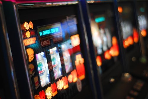 Research Blog: Gambling and psychosocial correlates