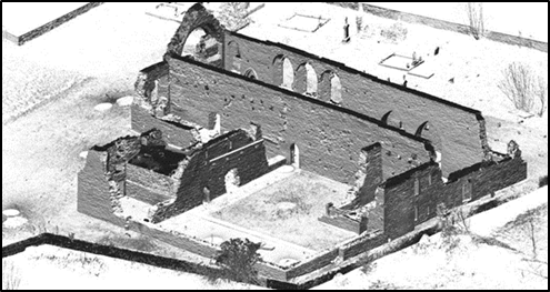 The Augustinian Friars in Late Medieval Ireland   University College
