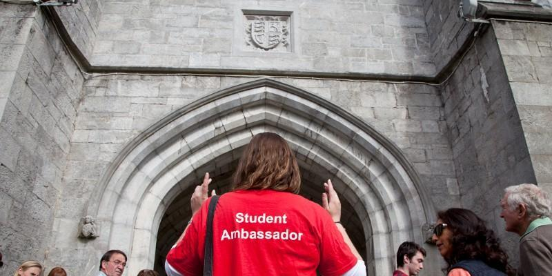 Almost 50 dedicated services available to support UCC students through new term