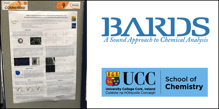 BARDS Research Group Wins Top Award
