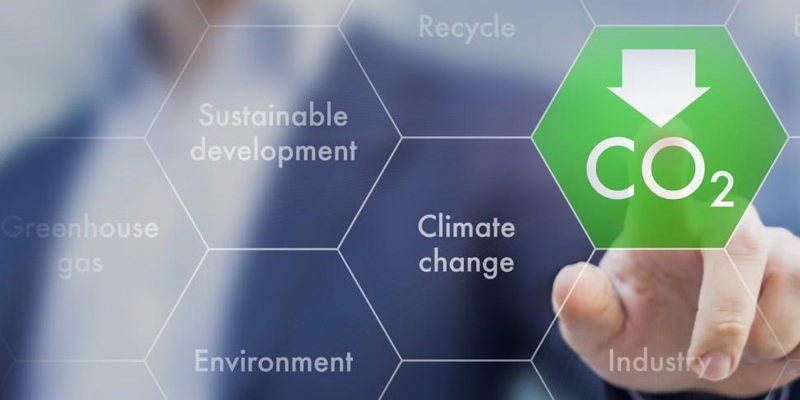 Research Focus | A Material Approach to Sustainable Climate Action