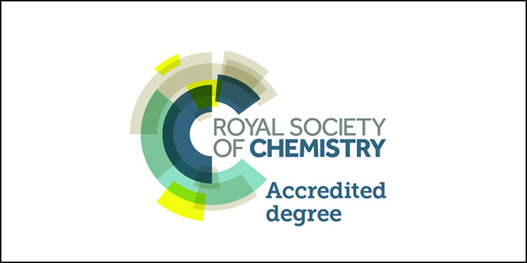 A First in Ireland - UCC Chemistry Degrees are now RSC Accredited