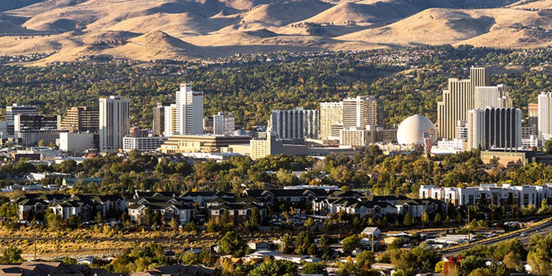 CRAC Researcher in Reno, Nevada