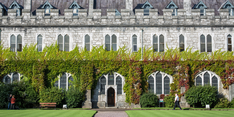 UCC Ranked in Europe's Top 50 for Teaching Excellence