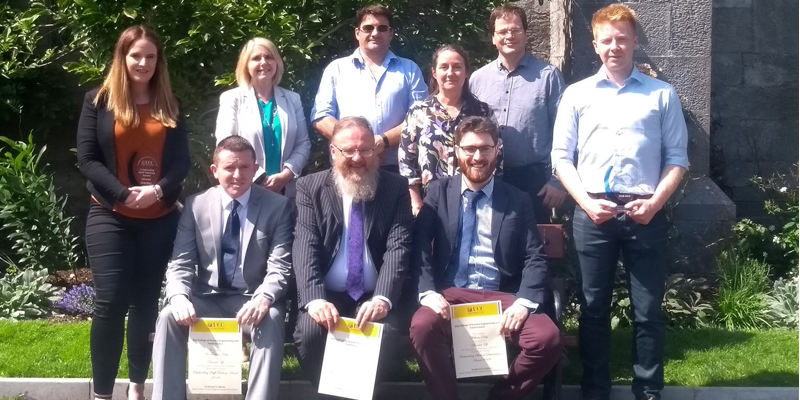Annual SEFS Student-Nominated Staff and Demonstrator Teaching Awards