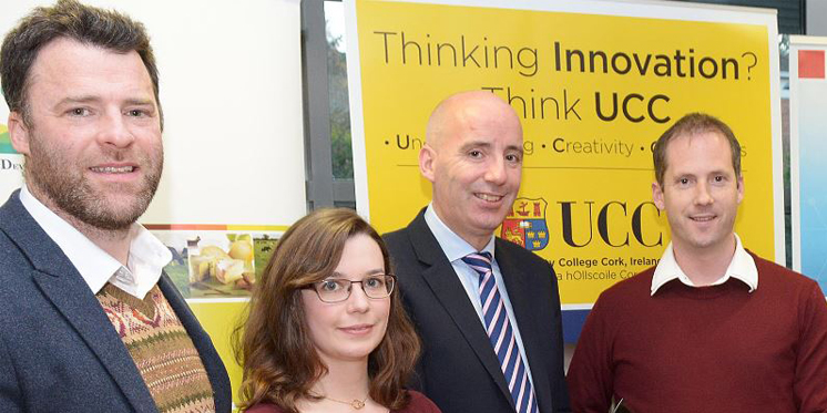UCC Innovation of the Year Award