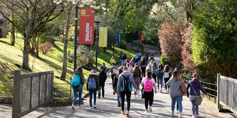 UCC and UCC SU Share Top Ten Tips For Studying At Home