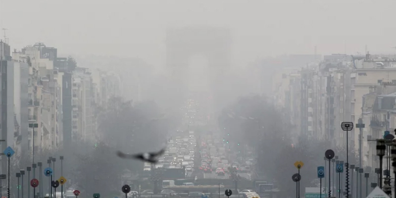 RTÉ Brainstorm | Can We Win The Global War Against Air Pollution?