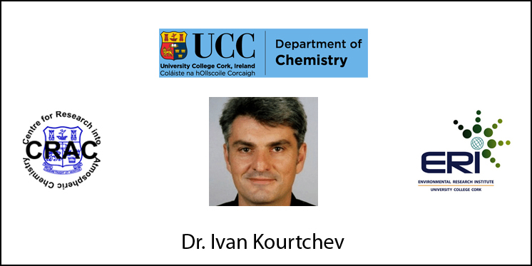 New Lecturer in Physical Chemistry