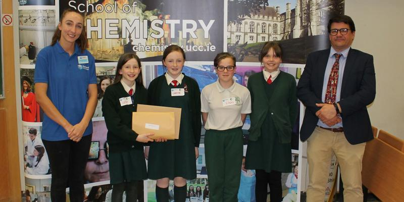 2020 Salters' Festival of Chemistry