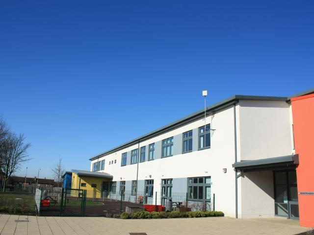 35-Classroom School Extension Project at St. Colman's, East Cork