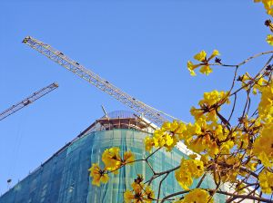 Construction Output will exceed €15 billion by 2016