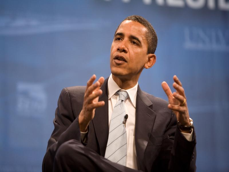 Obama Approves $400bn 5-Year Infrastructure Programme