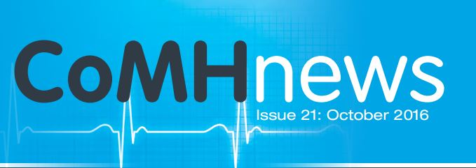 College of Medicine & Health Newsletter