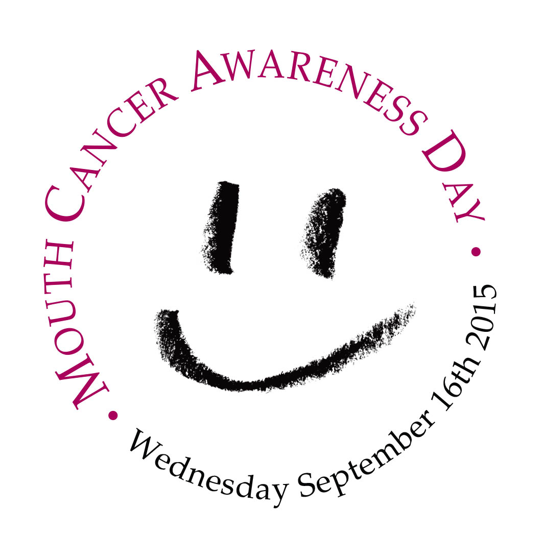 UCC host events for Mouth Cancer Awareness Day 16th September