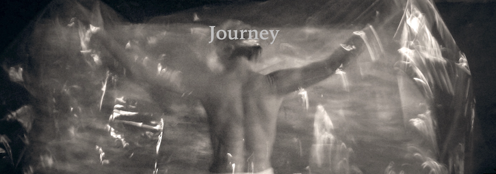 Journey - Art Installation & Durational Dance Performance