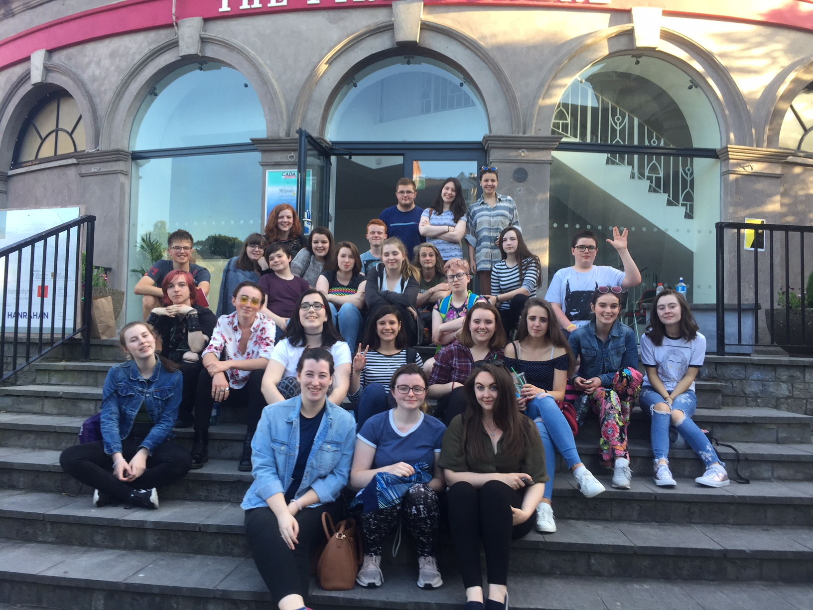 Cork Midsummer Meet Up 2018