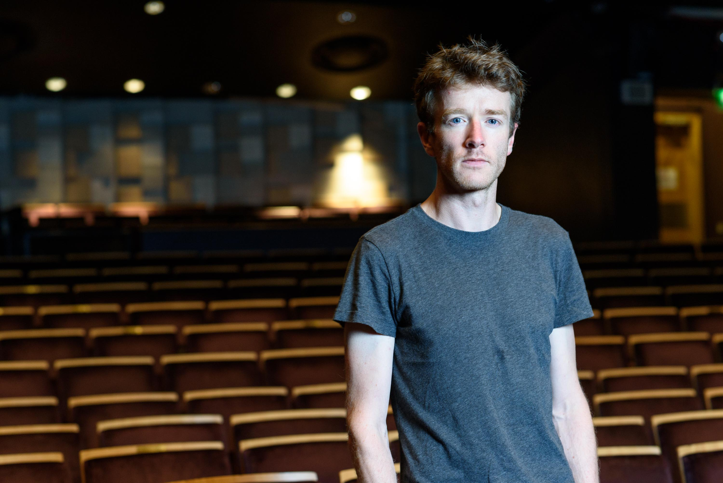 Cork Opera House and UCC announce the appointment of the inaugural Theatre Artist in Residence