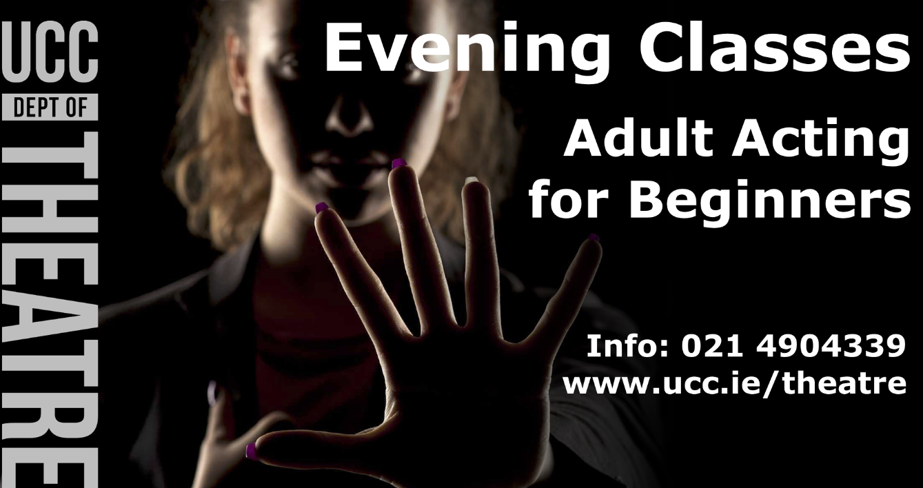 Theatre Evening Classes 2019