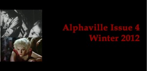 ALPHAVILLE: Journal of Film and Screen Media - ISSUE 4 now online!