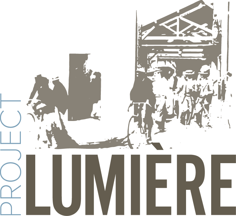 Project Lumière. University of Guadalajara, Centro Universitario de la Costa, Puerto Vallarta, Mexico 2016