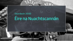 Ireland in the Newsreels