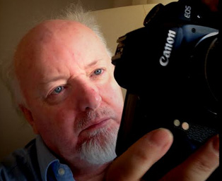 Blog. Interview with Irish Filmmaker Cathal Black.