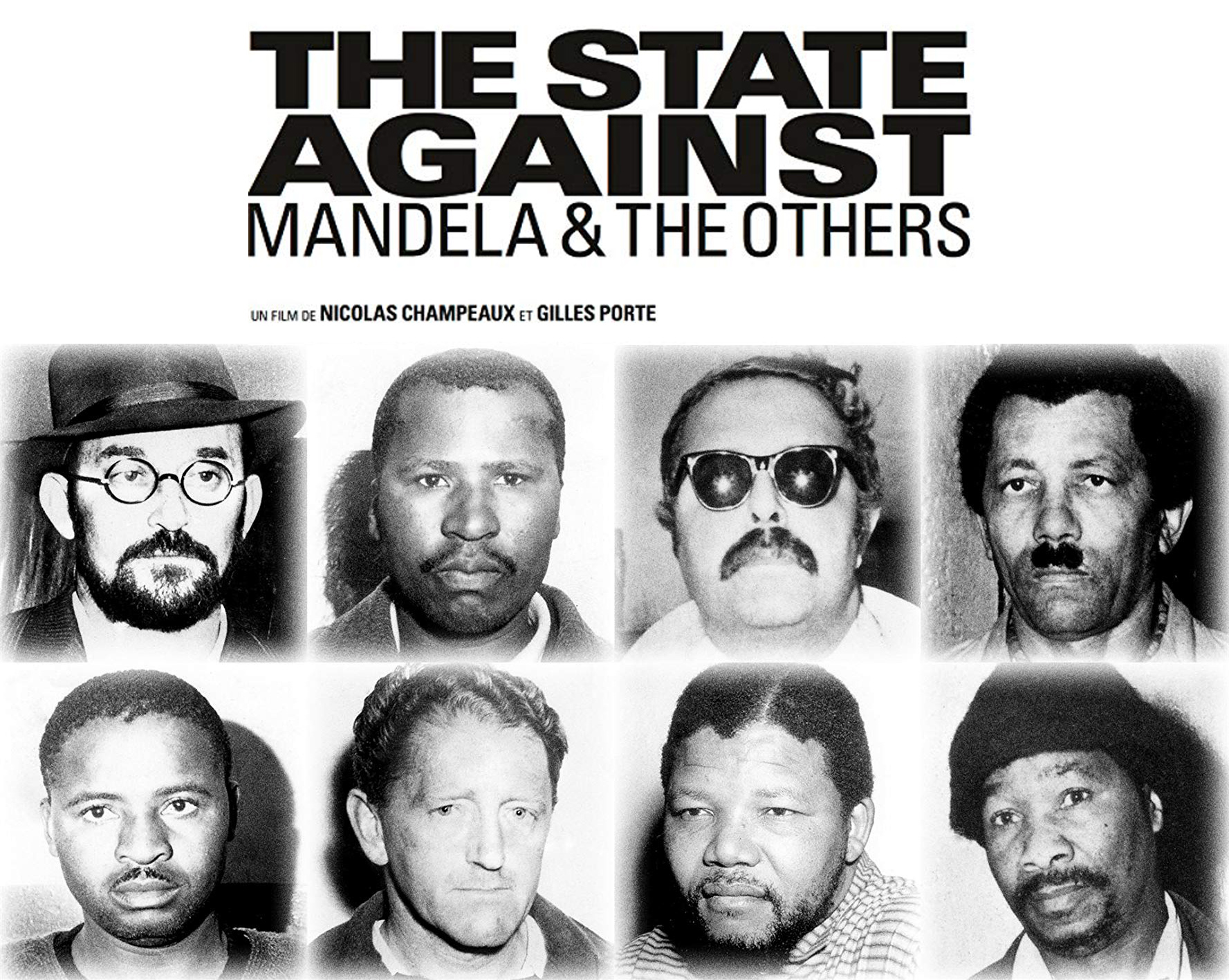Blog. Cork Film Festival 'The State Against Mandela and the Others', a documentary by Nicolas Champeaux and Gilles Porte.