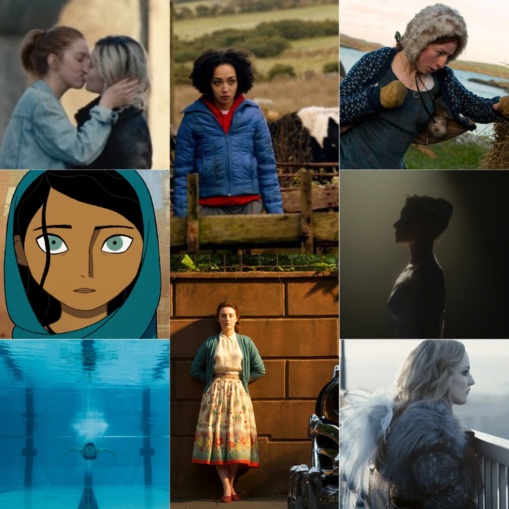 Women in Contemporary Irish Film – Symposium. Thursday 5th Sep from 1pm, UCC.