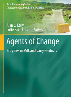 Agents of Change - a new book co-edited by Professor Alan Kelly and published by Springer-Nature.