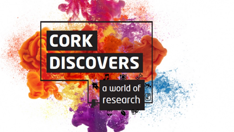 Cork Discovers - A World of Research