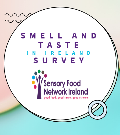 Smell and Taste Survey