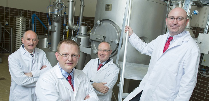 UCC launches new qualification for dairy industry