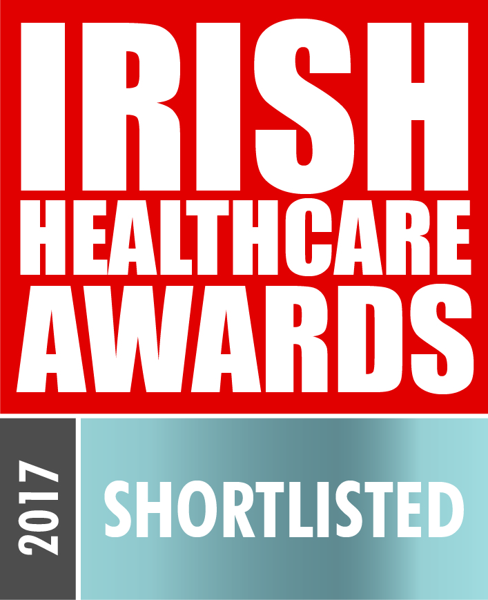 Dementia project shortlisted for Irish Healthcare Award
