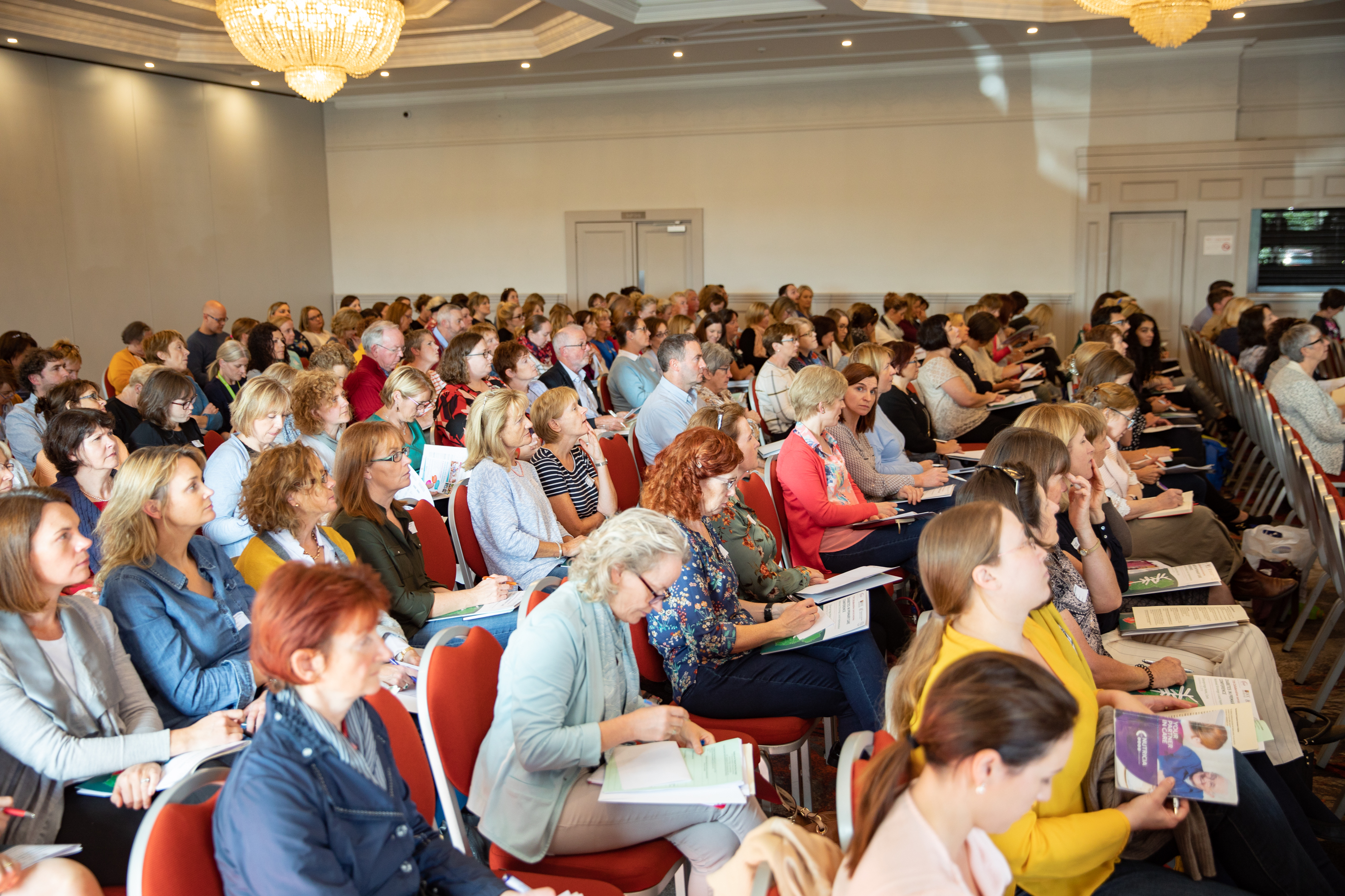 11th Diabetes Conference hosted in Cork