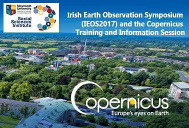 Irish Earth Observation Symposium 2017