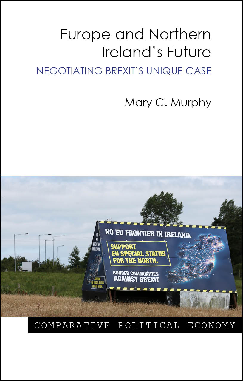 Book Launch by Dr Mary C Murphy on Thursday the 26th of July 2018