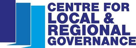 Centre for Local and Regional Governance