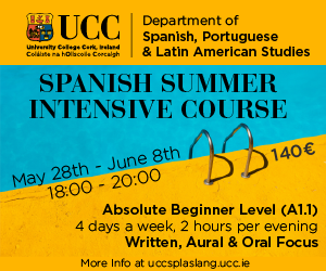 New Spanish Summer Intensive Course