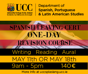 New Spanish Leaving Certificate Revision Course